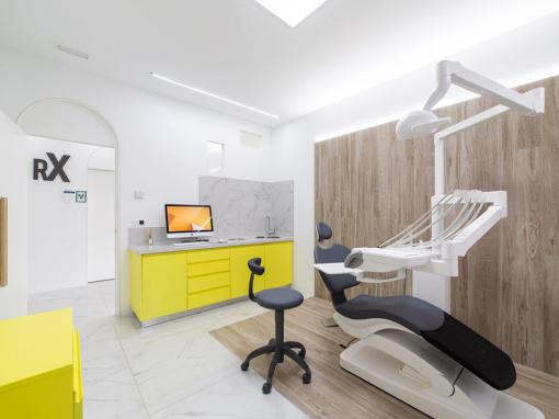 Clínica Dental Esteve Bernabéu