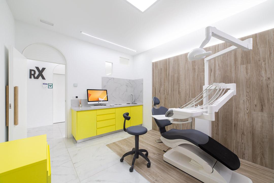 Box3 de la Clínica Dental Esteve Bernabéu