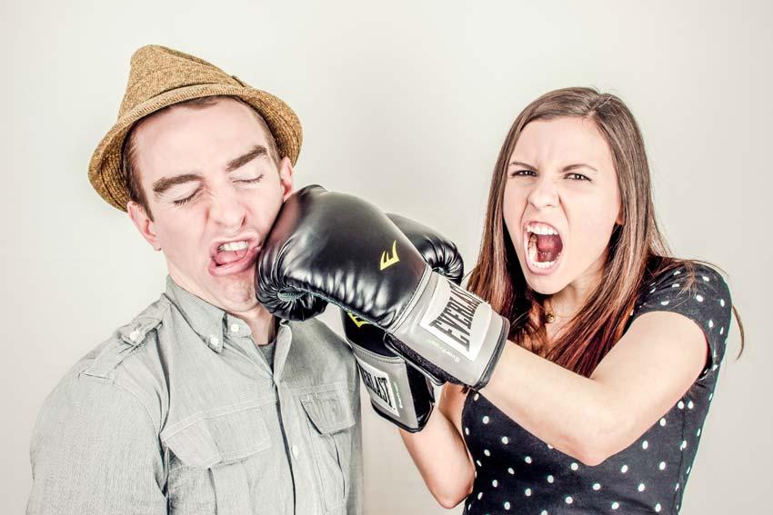 Una entrevista de trabajo no es una batalla de una guerra. Es una oportunidad para que te conozcan profesionalmente.