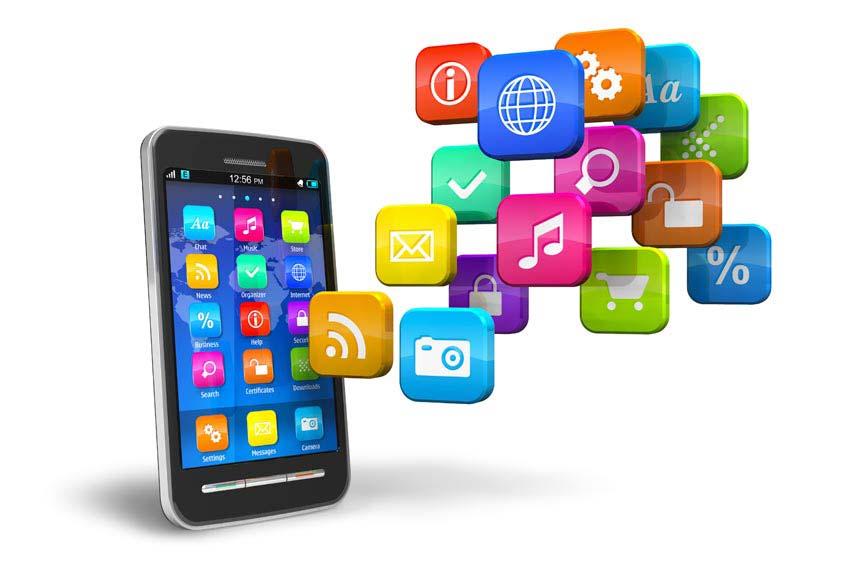 Multitud de aplicaciones pueden ser aprovechadas por los profesionales del interiorismo.