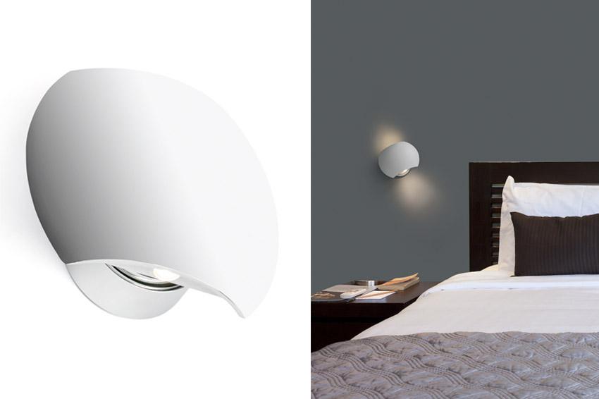 Luminaria modelo Swing de la marca Faro Barcelona.