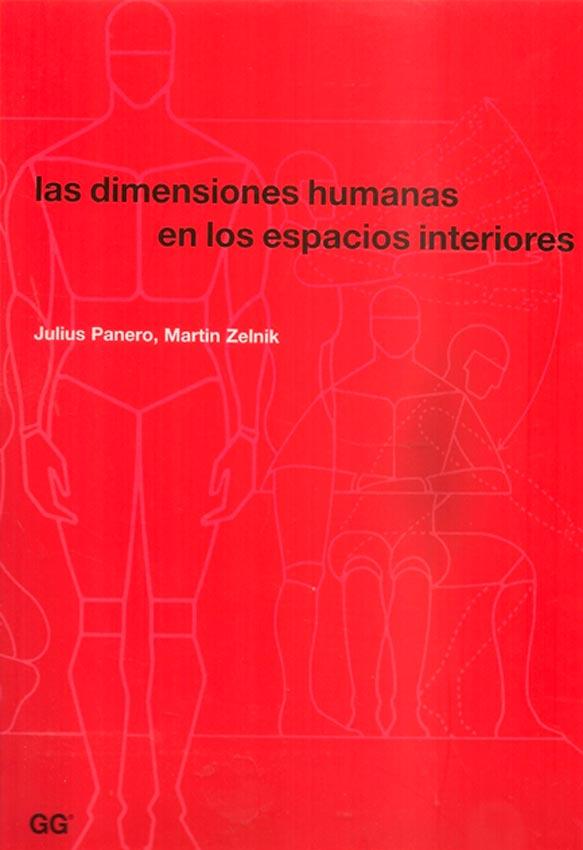 Libro sobre los espacios en Interiorismo.