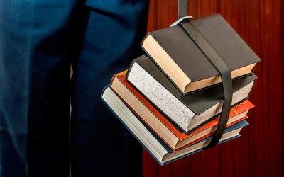 Libros para interioristas que no pueden faltar en tu biblioteca profesional