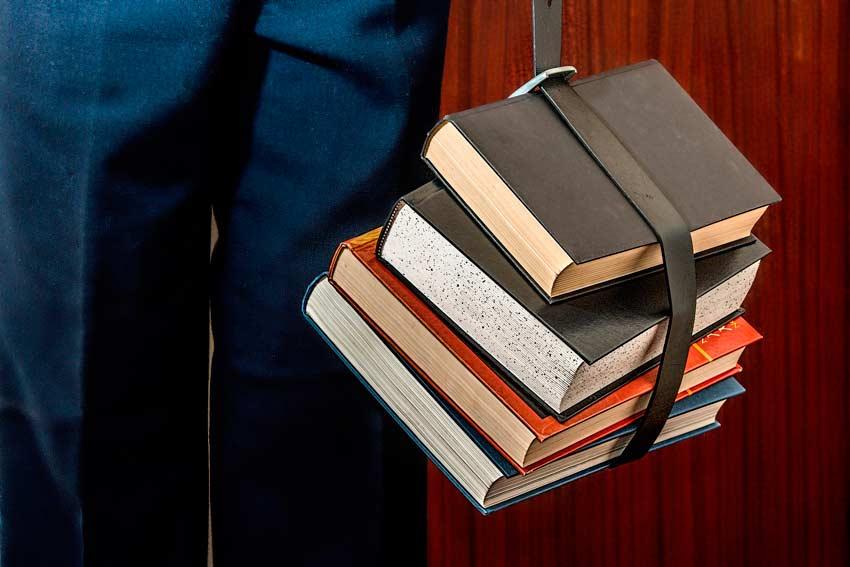 Libros para ser un mejor Interiorista.