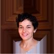 Loli Pardo, interiorista comercial de Marcando la Diferencia.