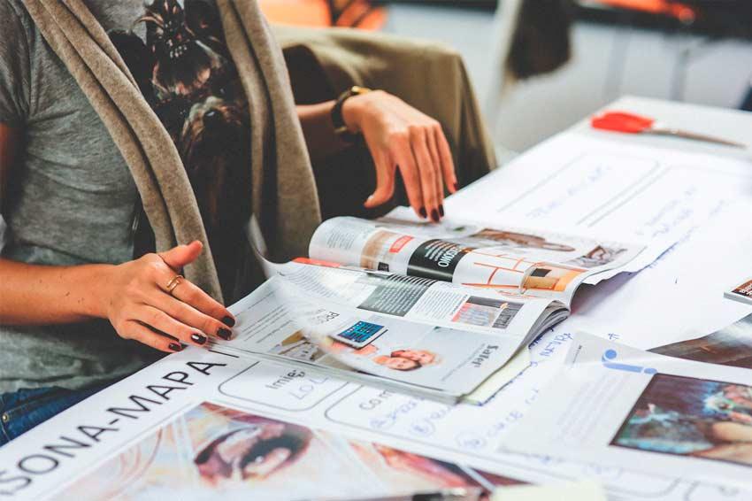 Cómo conocer nuevas marcas y ampliar tu biblioteca de catálogos