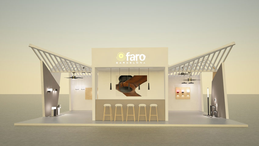 Conociendo marcas – Faro Barcelona