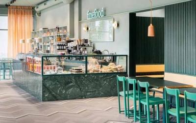 Análisis del restaurante-cafetería Fine Food
