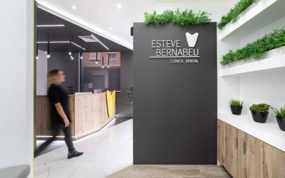 Análisis de la Clínica Dental Esteve Bernabéu