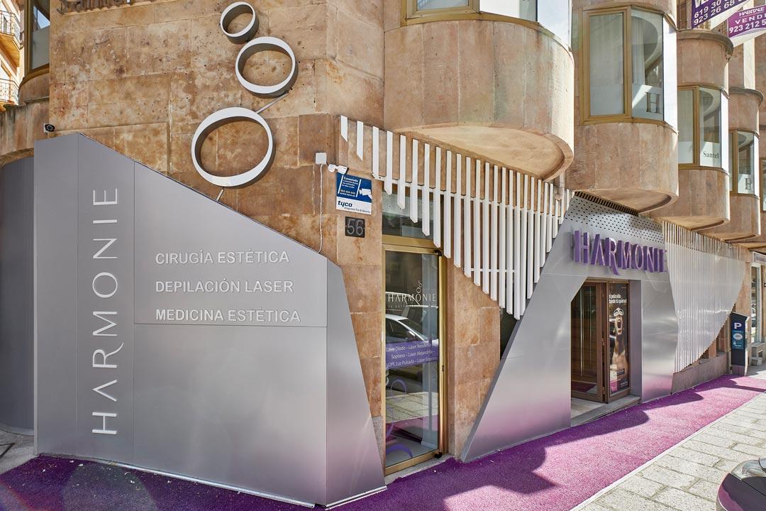 Centro de Medicina Estética Harmonie